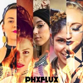 PHXFLUX